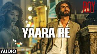 Official: 'Yaara Re' Full AUDIO SONG | Roy | Ankit Tiwari | K.K | T-SERIES
