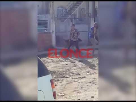 Conflicto y tiroteo en barrio Los Arenales: Menor disparó contra la casa de un vecino