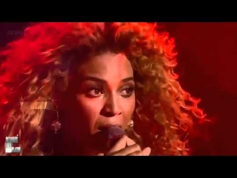Beyoncé-1 1 (Live at Glastonbury 2011)