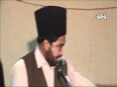 Majlis Allama Ali Nasir Talhara 2011 Part -1/2
