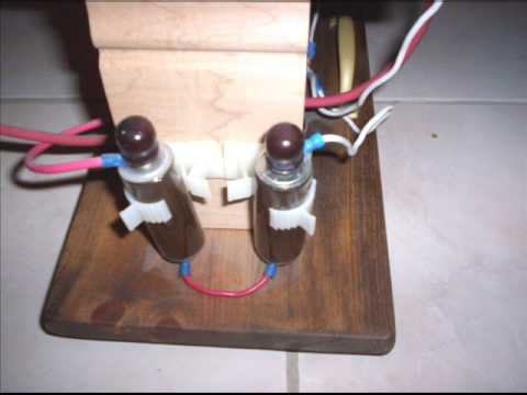Building a Tesla Coil - Part 2 (A)