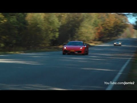 Exotic Cars Flying By FAST & LOUD!! Lovely Sounds! - 1080p HD