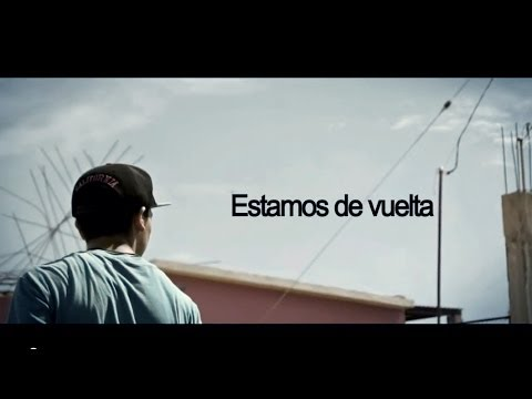 Eikem ft khail-Estamos de vuelta (video official)(HD)
