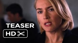 Divergent Official Teaser Trailer (2014) - Kate Winslet, Shailene Woodley Movie HD