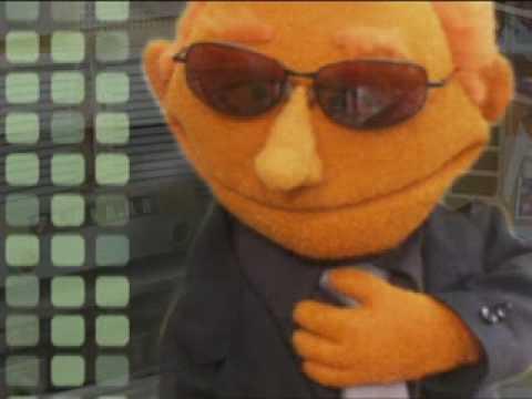 Sesame Street-s CSI Parody RSI: Rhyme Scene Investigation