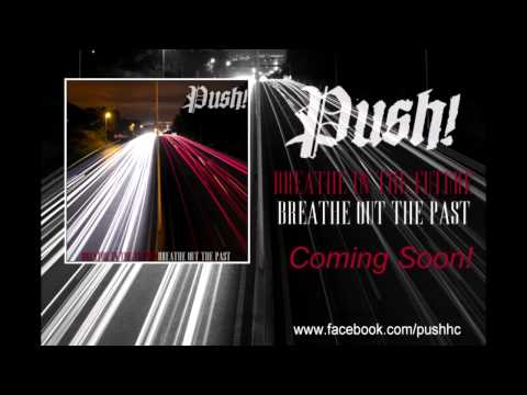 PUSH! - Brain Trapped