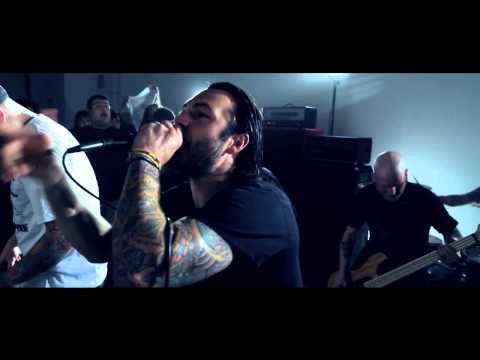 SLEEPING GIANT - Eyes Wide Open (OFFICIAL VIDEO)