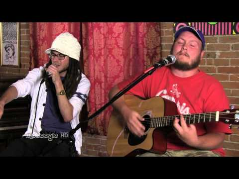 SKILLINJAH feat. JOSH HEINRICHS - Near Or Far - acoustic MoBoogie Loft Session