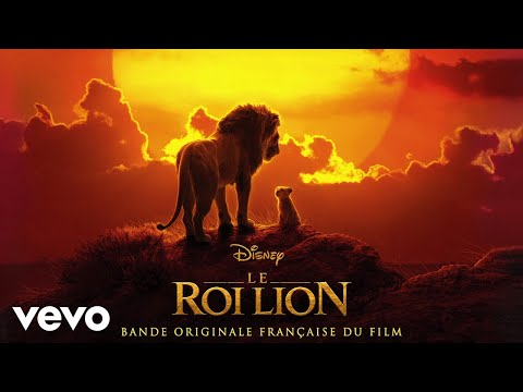 """L'amour brille sous les étoiles De """"Le Roi Lion""""/ Only"""