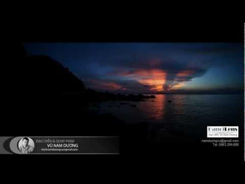 Thiên Nhiên COTO - CoTo Island