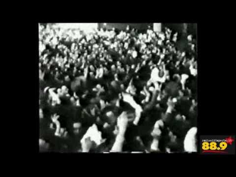 MEMORIA VIVA:controstoria rossa dei partigiani. 25 APRILE SEMPRE! 1/6.