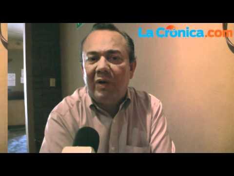 Si son preocupantes los Cateos: Vizcarra Calderón