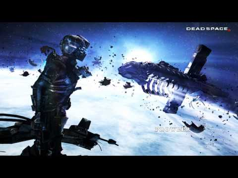 Dead Space 3 - Moon Crash (Soundtrack OST)