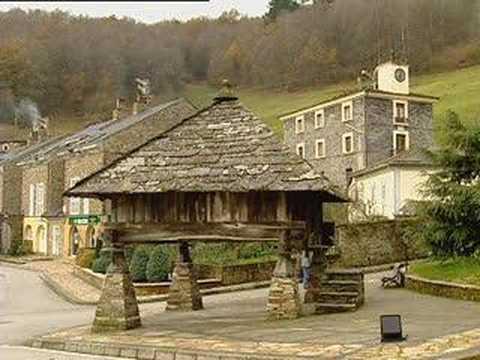 Villanueva de Oscos - Asturias
