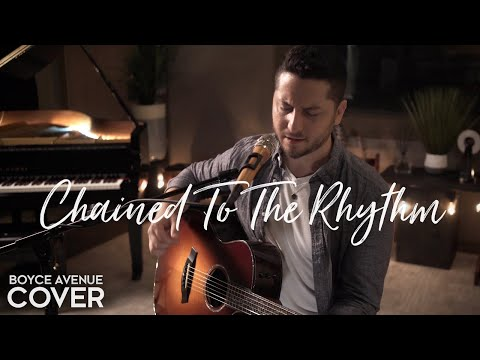 Chained to the Rhythm (Katy Perry Acoustic Cover)