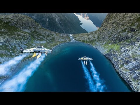LOFT: The Jetman Story - (Official Teaser) 4K