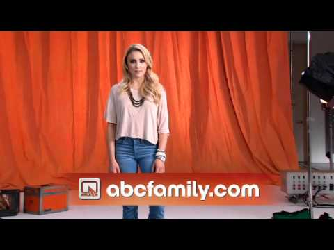 Emily Osment and ABC Family