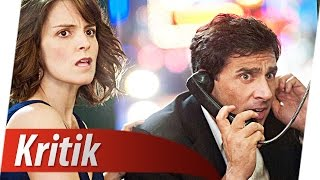 DATE NIGHT Trailer Deutsch German & Kritik (HD)