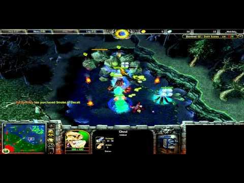 Tyloo vs DK (04/08/11)