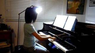 Final Fantasy 8 Piano Collections - Fisherman's Horizon