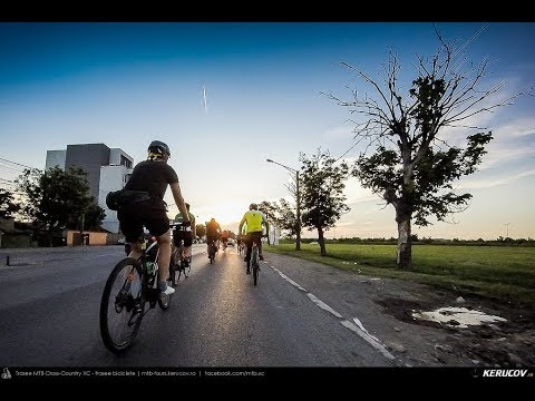VIDEOCLIP Miercurea Bicicletei / tura 29 mai 2019 [VIDEO]
