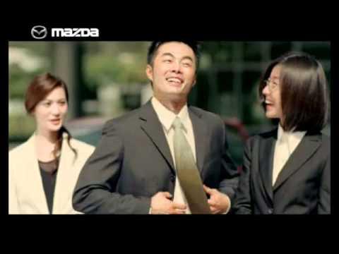 Mazda 2 顏色篇