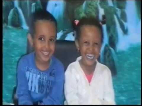 I've been shot, because I'm Somali (Short Film)