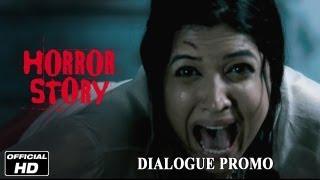 Hume Yaha Nahi Aana Chahiye Tha -- Horror Story - Dialogue Promo 01