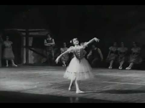 The Most Genius Ballet Dancer Ever