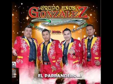 2014 Los Hermanos Gonzalez