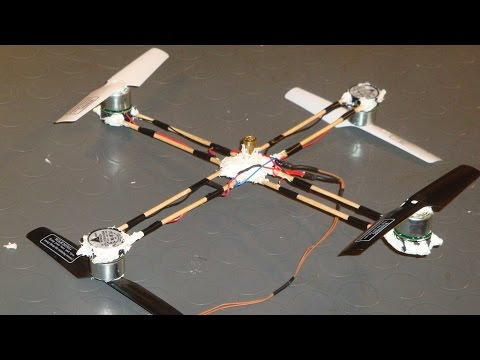 Building a Cheap Quadcopter At Home (1)  - Lift Off - UCDbWmfrwmzn1ZsGgrYRUxoA