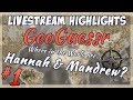 Geoguessr Challenge - Hannah Vs Mandrew Part 1