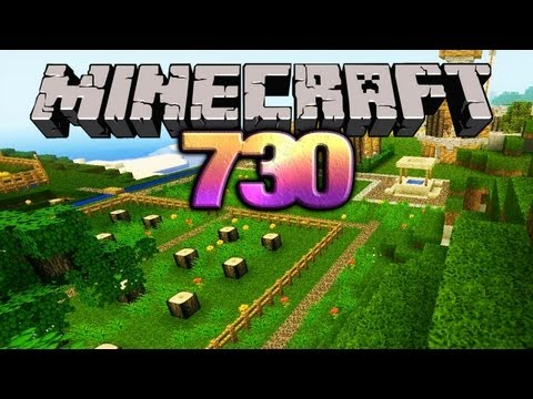 Let's Play Minecraft #730 [Deutsch] [HD] - Budi-Smus