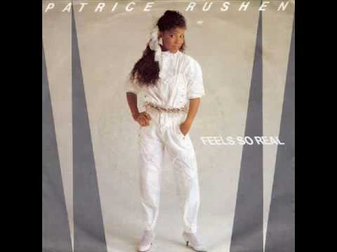 "Patrice Rushen - Feels So Real (Won't Let Go) 12 "" Version"