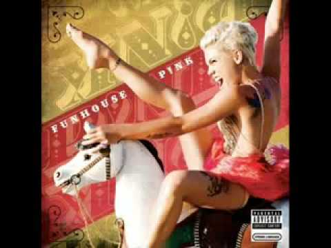 Pink Funhouse - Bad Influence - HQ New 2008