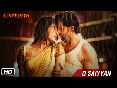 O SAIYYAN - Official Agneepath Song