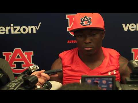 Quarterbacks Sean White and John Franklin III talk about their A-Day performances and their improvement over spring practice.