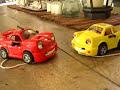 Cars The Movie: Chevron Style