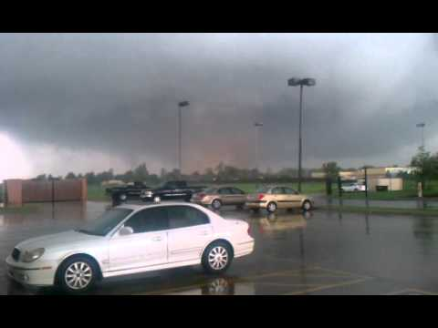 May 20th tornado Newcastle Oklahoma