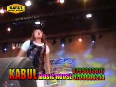 nadia gul hot dance in dubai. Image 1