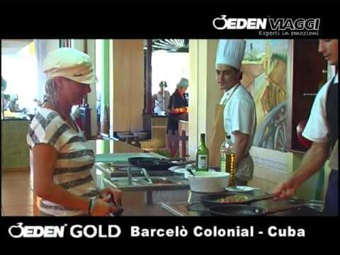 Eden Gold Barcelò Colonial Cayo Santa Maria Cuba
