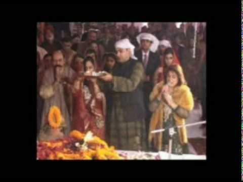 Shri Sai Baba Aarti
