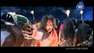 Kanchana Movie Trailer 02