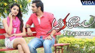Aakatayi Trailer   Aakatayi Teaser   Latest Telugu Trailers 2017