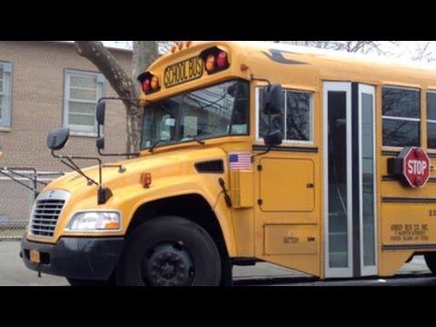 Parents find alternative transportation for kids - New York Post