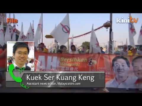 GE13:Johor: Crossing ethnic lines still major hurdle