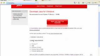 Java Free Download (THE LATEST VERSION)