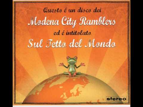 Modena City Ramblers - 8 - Tra Nuvole e Terra.wmv