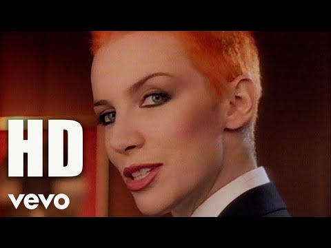 "Eurythmics: ""Sweet Dreams"""