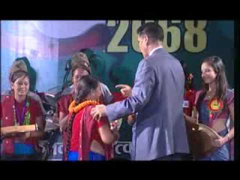panchai baja Winner @kalika fm music award 2068